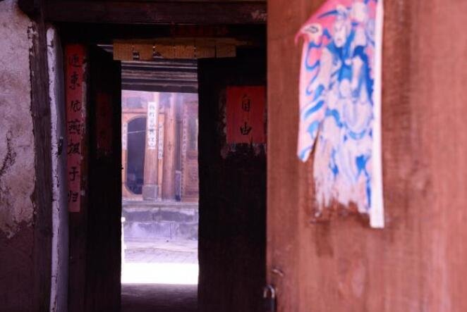 它被称南诏王室后裔部落,至今保存完整彝族传统文化习俗