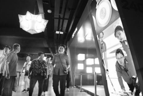 """""""鸟巢""""新推全新旅游线路:体育文化互动游"""