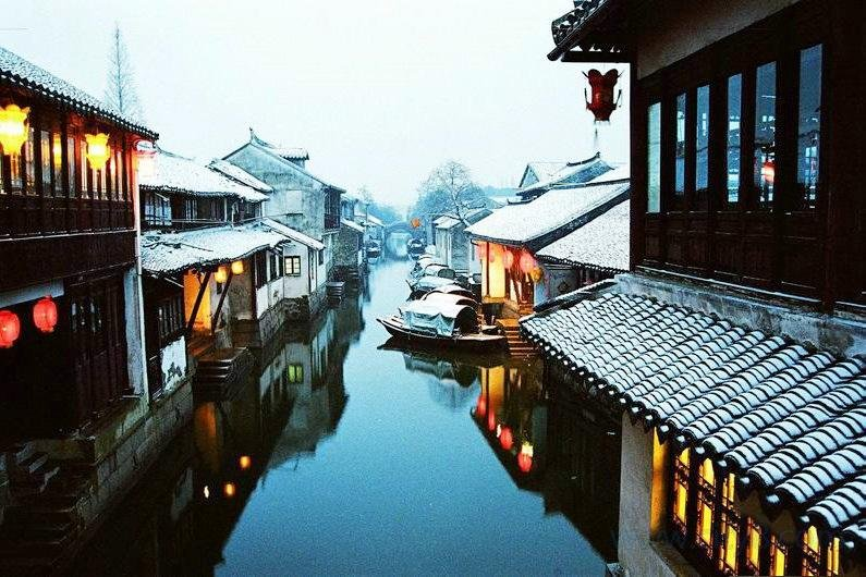 江苏旅游收入去年首破万亿元 GDP占比达6%