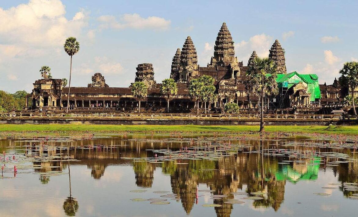 泰国2月吸引逾356万外籍游客 中国仍为最大客源国