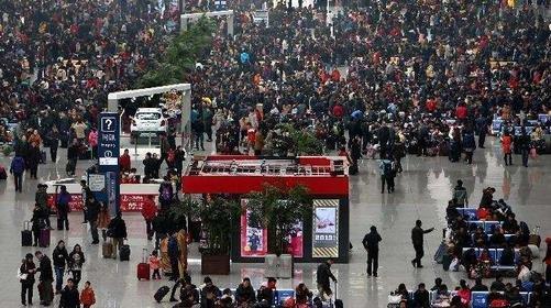 国家旅游局发布2017春节旅游指南 预测接待3.43亿人次