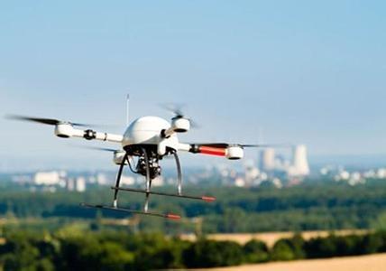 首都机场公布无人机禁飞区 覆盖通州朝阳等5区
