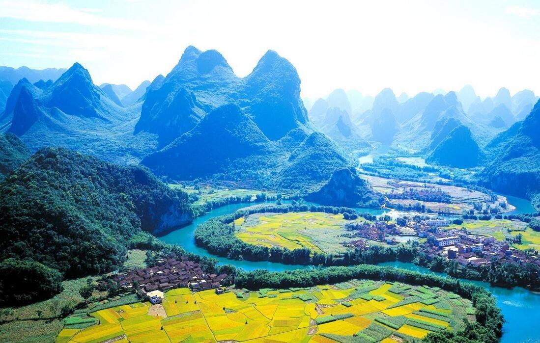 广西全力推进特色和全域旅游发展