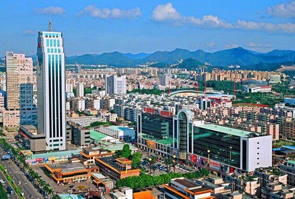 广东一条建设中的高铁,明年开通