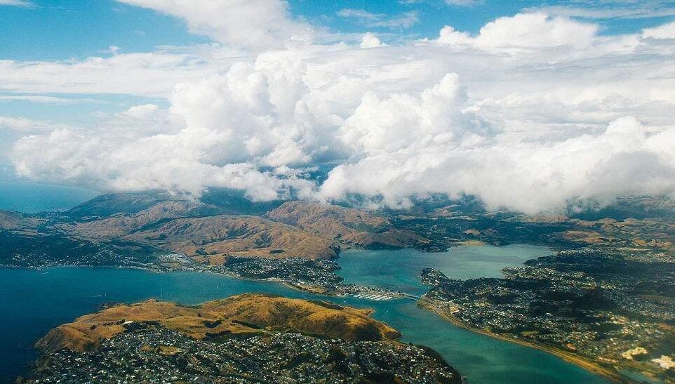"""""""中国游客在新西兰消费增长明显"""""""