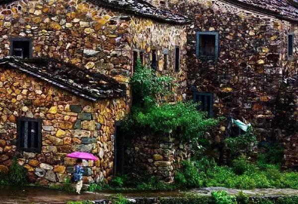 中国最美的古村落,低调得让人心疼