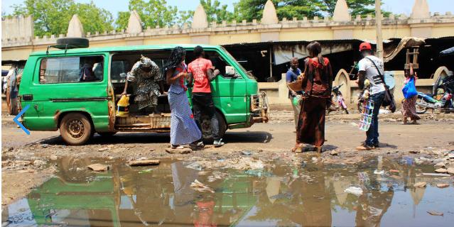 被华为列为最艰苦六类国家的非洲马里究竟有多穷?
