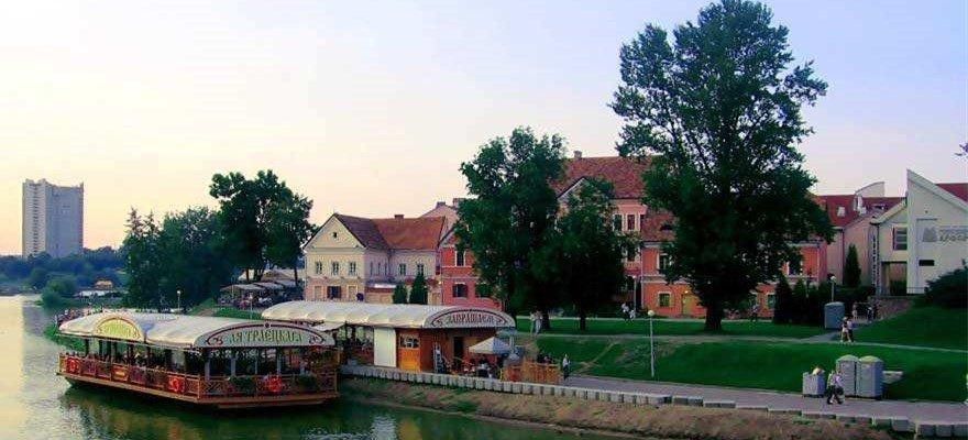 白俄罗斯计划延长免签入境时限 吸引外国人旅游经商