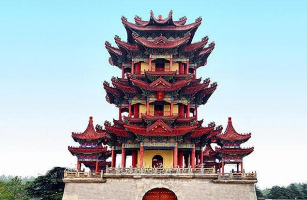 耗资3亿的亚洲最大寺庙 坐拥世界第一大雄宝殿