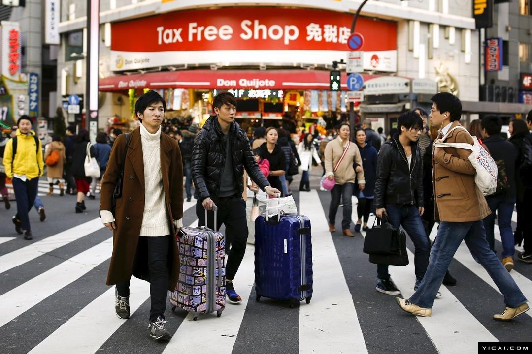 俄国:争取中国客成世界旅游市场主要趋势