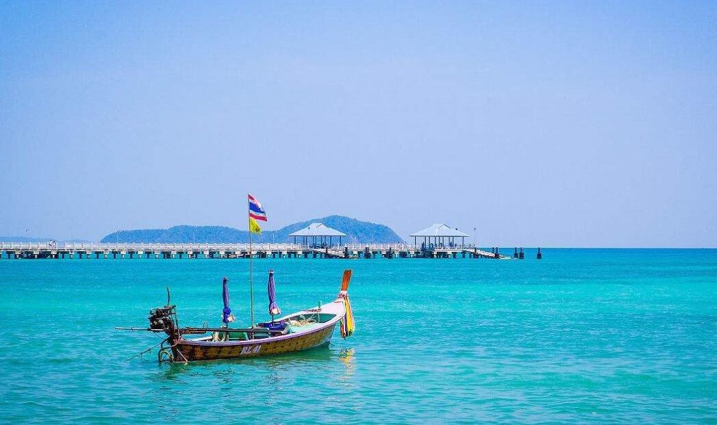 翻船事故后中国游客数量下降 普吉旅游业务缩减
