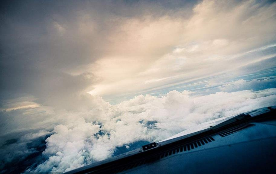 """重强度台风""""玛莉亚""""重创福建 逾11万人受灾"""