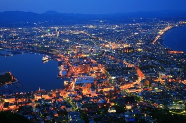 2017年日本旅游创新高,为何日本旅游那么受欢迎?