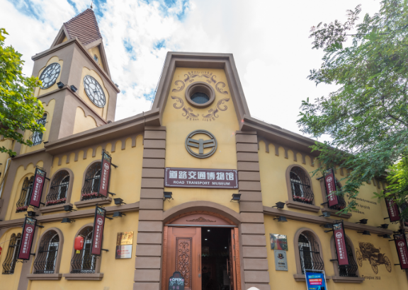德国人在青岛建了一条金融街,千米长汇集60家商行