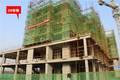 亿景海棠湾12月工程进度:17年1月开盘 已建到六层