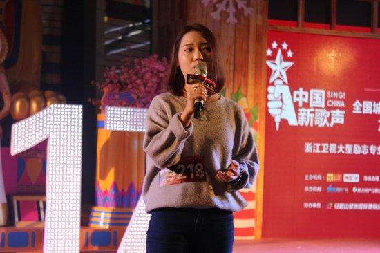 第二季¡¶中国新歌声¡·新年首秀 再创人气巅峰£¡