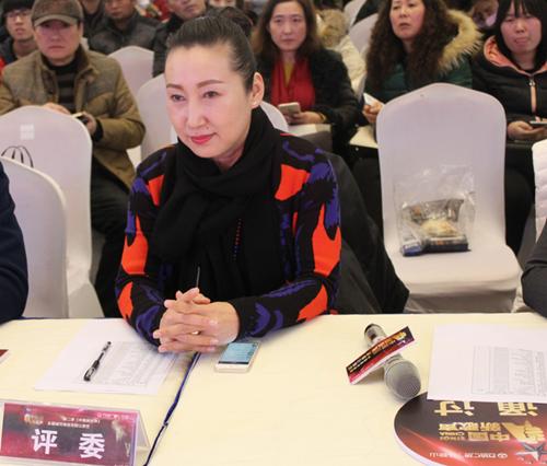 第二季¡¶中国新歌声¡·马鞍山赛区复赛首秀  14人晋级