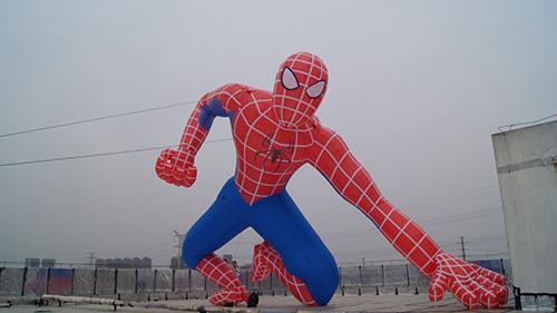 前方预警:蜘蛛侠出没半岛,究竟发生了什么大事?