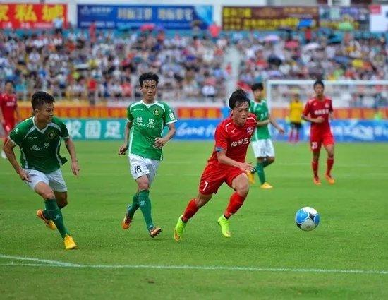 梅州五华巨资打造足球文化公园 将成未来足球地标