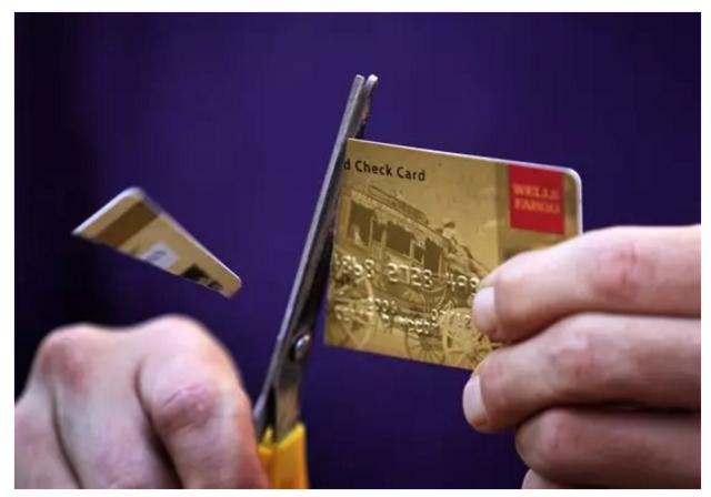 信用卡套现没你想的那么简单,一不小心还要坐牢!