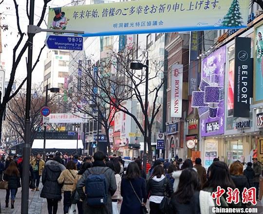 养老需要多少钱?韩国中老年人退休后月需1.6万元