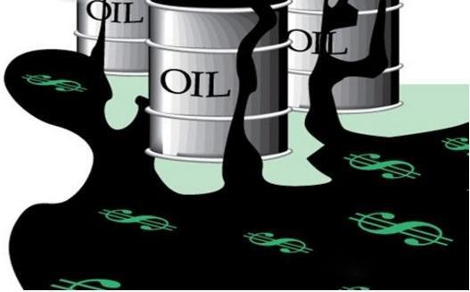 原油   油价似现筑顶信号,或将再次开启疯狂下跌模式