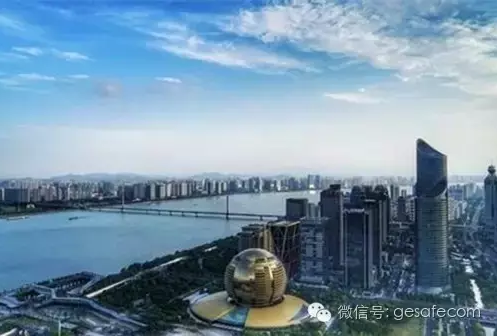 中国最有前途的十个城市