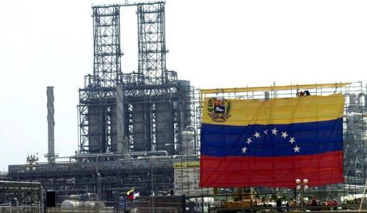 内忧外患 委内瑞拉甩卖黄金