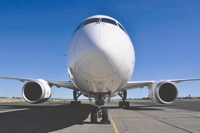中国富豪匿名购买私人飞机 总价高达3.25亿美金