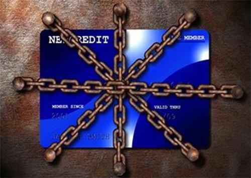 提额被拒、刷卡被封 你的信用卡为啥被玩坏了