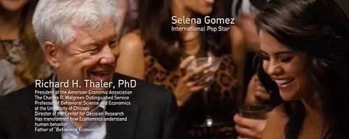 你为什么存不下钱?诺贝尔经济学奖得主解密