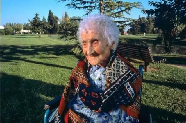 史上最悲情的套利 他栽在一个117岁才戒烟的女人手上