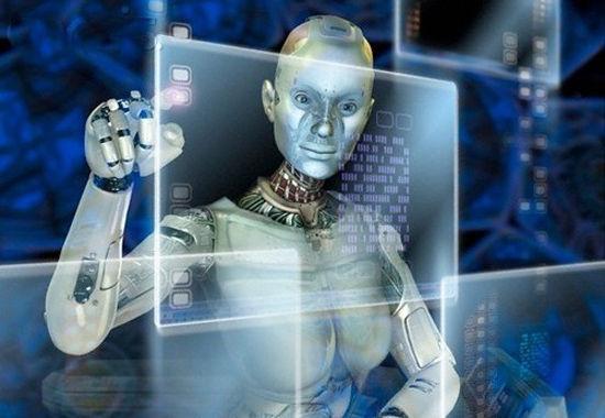 人工智能 区别