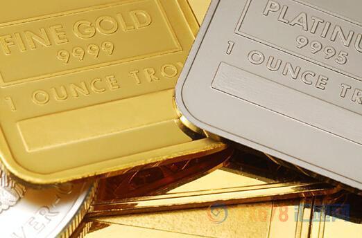 工业铂金VS避险黄金 铂金价格会再超黄金吗?