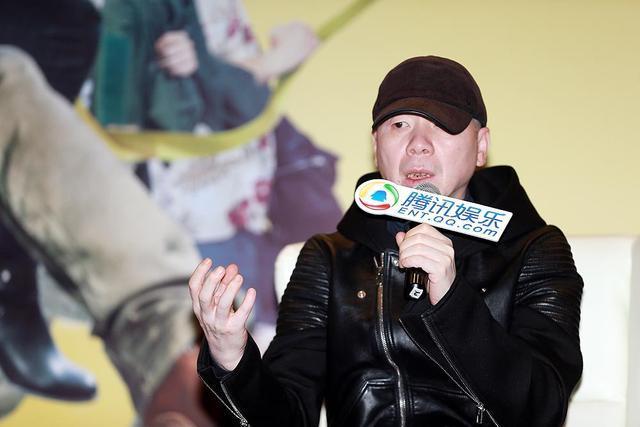 拿影帝前9个小时 冯小刚在腾讯电影沙龙说啥了