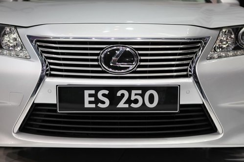 雷克萨斯ES250