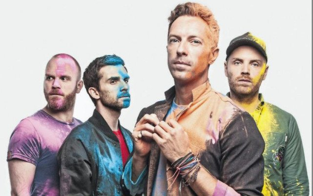 Coldplay之后,真的再没出现过时代巨星级别的摇滚传奇乐队