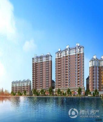 锦锈江南将推出129平米三房电梯房 认筹享5万抵10万