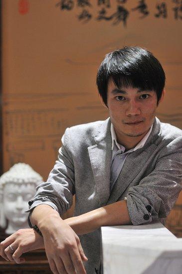 亚太区优秀室内设计师--管伟_天使-南昌花园字体频道设计图片图片
