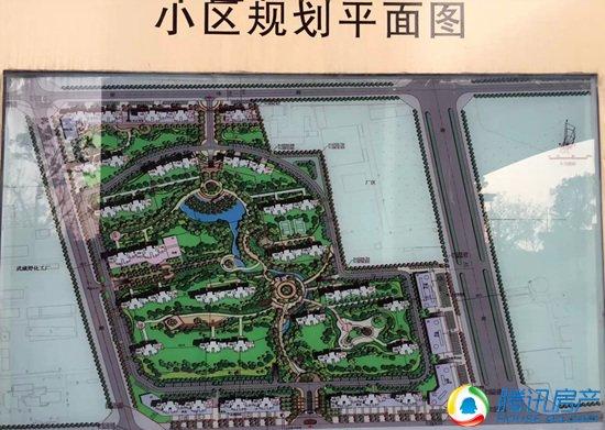 汇仁阳光花园小区规划平面图-讯妹跑盘 百万平米品质大盘 尽享全能高