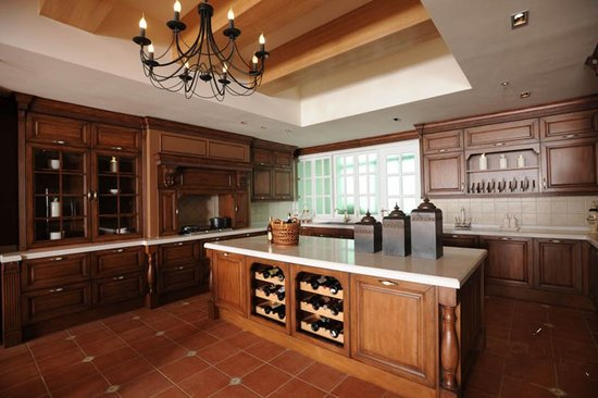 厨房风水之厨房的布置 多种禁忌有讲究