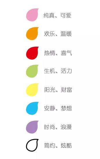 【腾讯独家】2015年室内色彩搭配指南