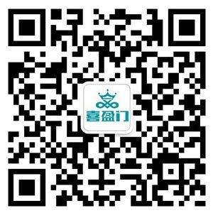 南昌喜盈门建材家具广场 国际化建材家具商务城