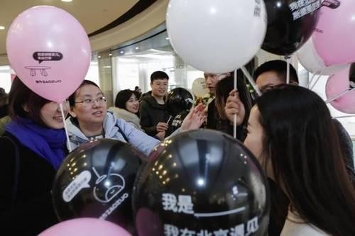 设计家居品牌造作在北京王府井开设快闪店