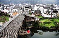 农业部力荐中国美丽休闲乡村 江西这6个村要火