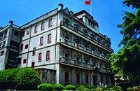 南昌八一起义纪念馆迎特殊游客