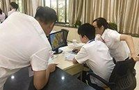 """吉州区便民服务中心:迈入""""一枚印章管审批""""的新时代"""