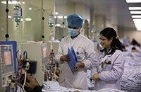 江西创新路径免费救治大病患者79万例