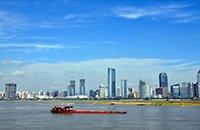南昌市空气优良率连续4年居中部省会城市首位