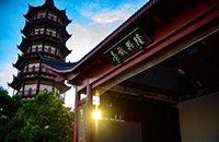 南昌绳金塔庙会28日盛大开幕 首次引入境外美食